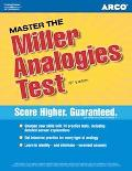 Master the Miller Analogies Test 2005