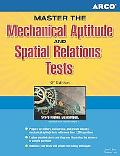 Mechanical Aptitude & Spatial Relations Test