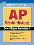 Peterson's AP World History