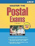 Arco Master The Postal Exams