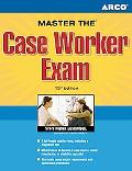 ARCO Master the Case Worker Exam