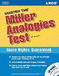 Master the Miller Analogies Test