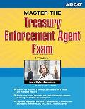 Arco Master the Treasury Enforcement Agent Exam