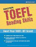 Peterson' s Master Toefl Reading Skills