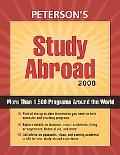 Peterson's Study Abroad 2008