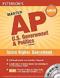 Master the AP U.S. Government & Politics