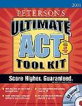 Ultimate Act Assessment Tool Kit, 2008