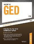 Master the GED 2010