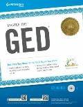 Master the GED 2012 (w/CD)