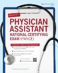 Master the Physician Assistant National Certifying Exam (PANCE)