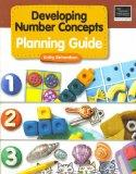 Developing Number Concepts: Planning Guide
