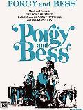 Porgy and Bess Vocal Score