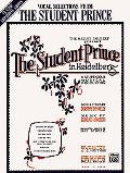 Vocal Selections from the Student Prince in Heidelberg