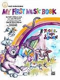 My First Music Book
