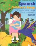 Spanish Children's Songs, Solo Elementary Solo Piano, 12 Favorites to Play and Sing