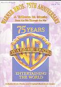 Warner Bros. 75th Anniversary A Tribute in Music from the 20s Through the 90s  60s & 70s