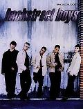 Backstreet Boys Piano, Vocal, Chords