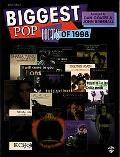Biggest Pop Hits of 1998