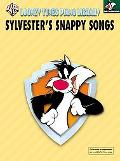 Sylvester's Snappy Songs: Primer Level for Early Elementary Students