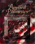 Applied Phonetics The Sounds of American English