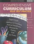 Comprehensive Curriculum Plus Test Practice, Grade 6