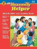 My Heavenly Helper Skill-builder And Activity Book, Grade Prek
