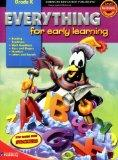 Everything for Early Learning, Kindergarten
