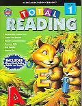 Total Reading Grade 6