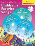 Children's Favorite Songs