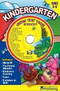Kindergarten Songs That Teach Kindergarten