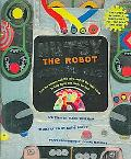 Nutsy the Robot Goes to Bed