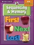 Sequencing & Memory, Preschool