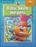 Basic Skills Helpers, Preschool