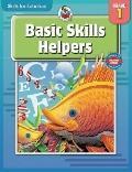 Basic Skills Helpers, Grade 1