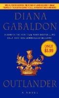 Outlander - Diana Gabaldon - Paperback