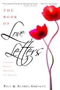 Book of Love Letters Canadian Kinship, Friendship, and Romance