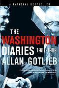 Washington Diaries 1981-1989
