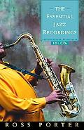 Essential Jazz Recordings 101 Cds
