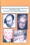 The Tradition of Magical Realism and the Achievement of Four Major Latin American Writers: P...