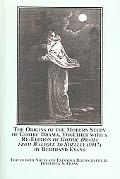 Origins of the Modern Study of Gothic Drama, Together With a Re-edition of Gothic Drama from...