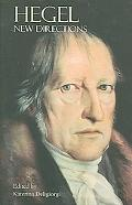 Hegel New Directions