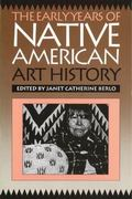 Early Years of Native American Art History