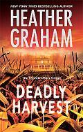 Deadly Harvest (Flynn Brothers Trilogy)