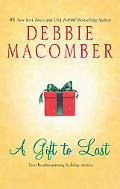 A Gift to Last: Can This Be Christmas?\Shirley, Goodness and Mercy