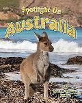 Spotlight on Australia, Vol. 4
