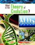 What Is the Theory of Evolution?
