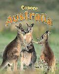 Conoce Australia / Spotlight on Australia (Conoce Mi Pais / Spotlight on My Country) (Spanis...