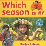 Which Season Is It? (My World)