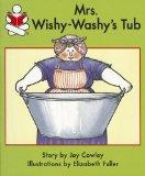 Mrs. Wishy-Washy's Tub