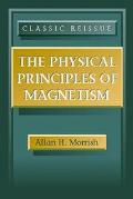 Physical Principles of Magnetism